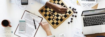 Business game e coinvolgimento